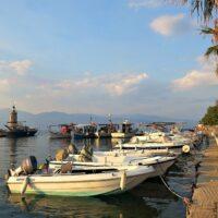 Summer Activities in Greece - Int'l Bloggers Club Challenge