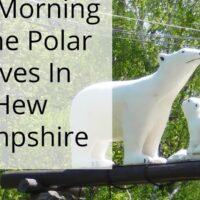 The Polar Caves-- Loon Mountain Trip Part #4