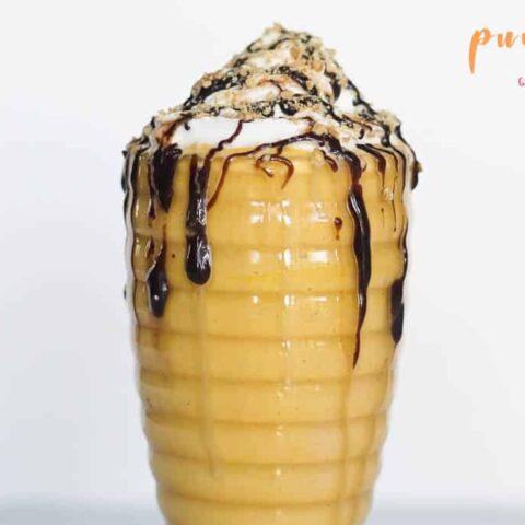 Decadent Pumpkin Dessert Recipes 15