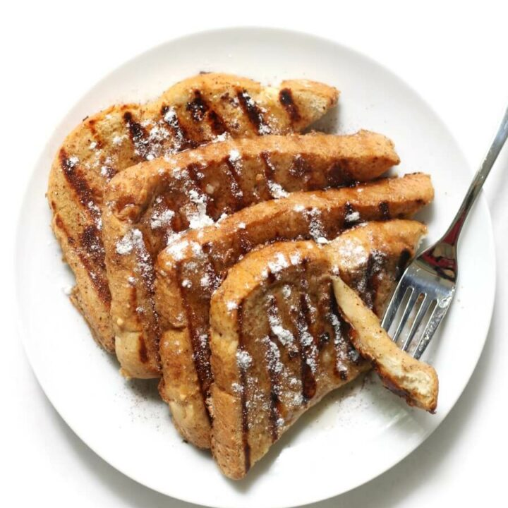 Best Weekend Breakfast Recipes: Waffles, Pancakes and French Toast 3