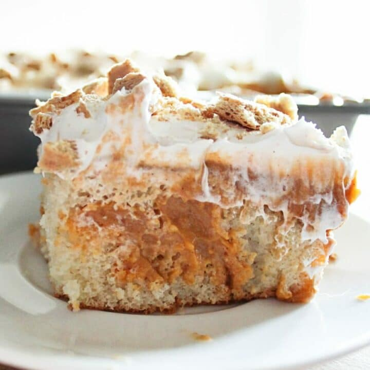Decadent Pumpkin Dessert Recipes 17