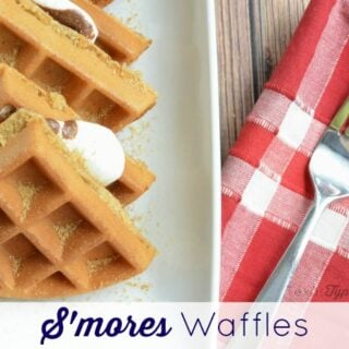 Best Weekend Breakfast Recipes: Waffles, Pancakes and French Toast 11