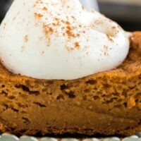 Pumpkin Pie Cupcakes - The EASY WAY to Make Pumpkin Pie!!!