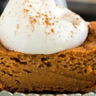 Decadent Pumpkin Dessert Recipes 11