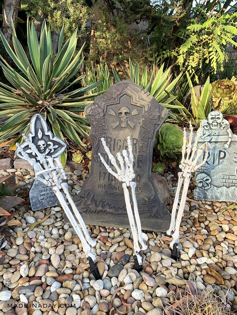 Skeleton groundbreaker hands, skeleton hand peace sign, skeleton hand rock and roll sign, skeleton hand ok