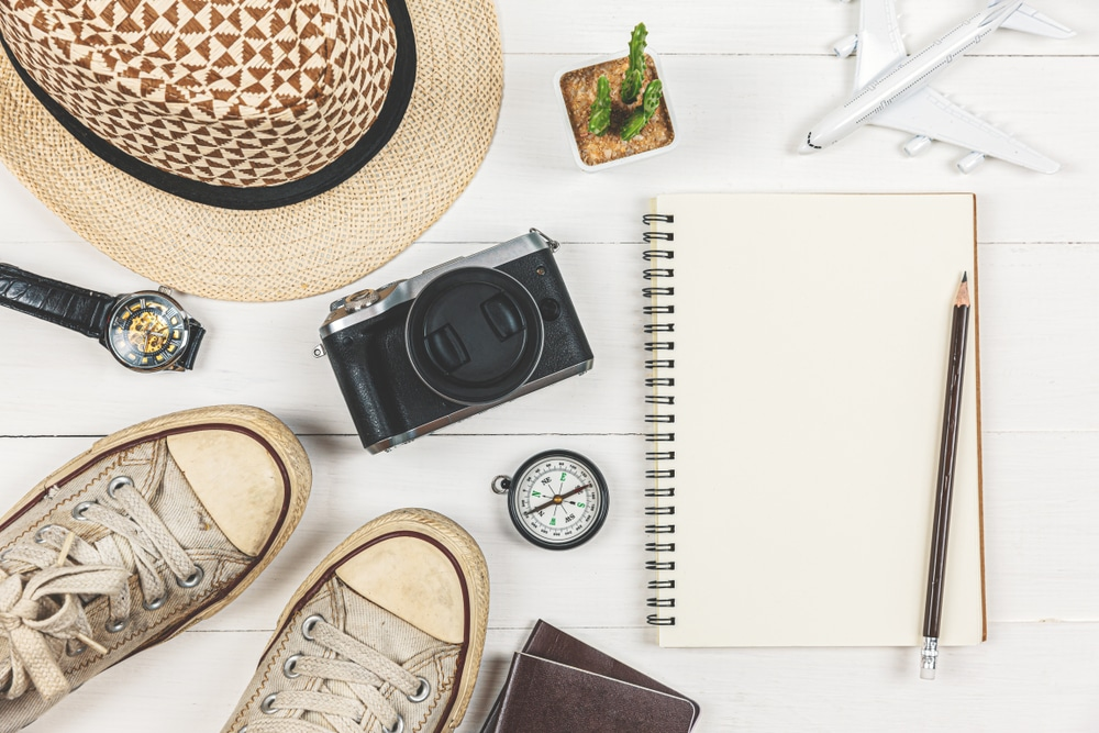 What and How to Pack for Your Summer Vacation