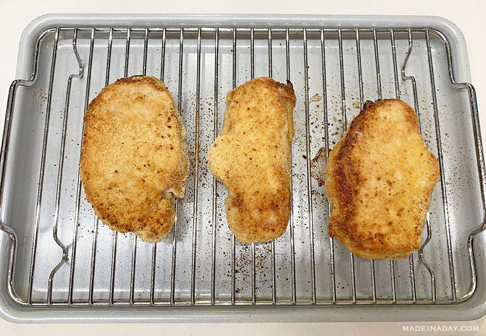 Homemade Shake N Bake Breading Mix 2