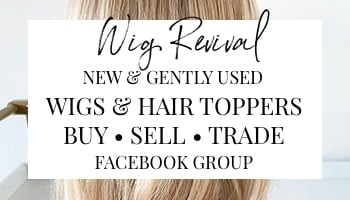 JOIN MY WIG REVIVAL FB GROUP