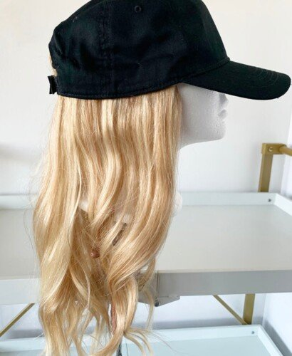 How to Make a DIY Wig Hat 15