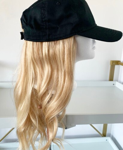 How to Make a DIY Wig Hat 41