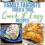 Best Easy Recipe Ideas 31