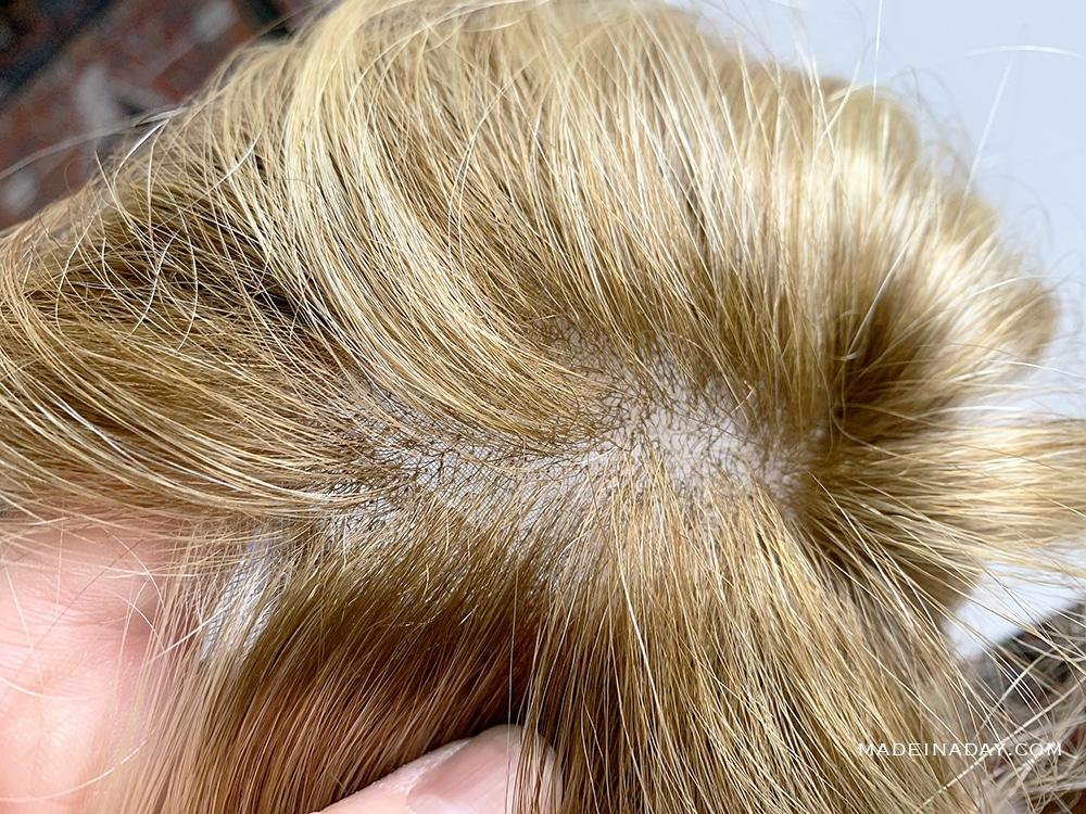 Hair Topper Q & A -Newbies Guide 2