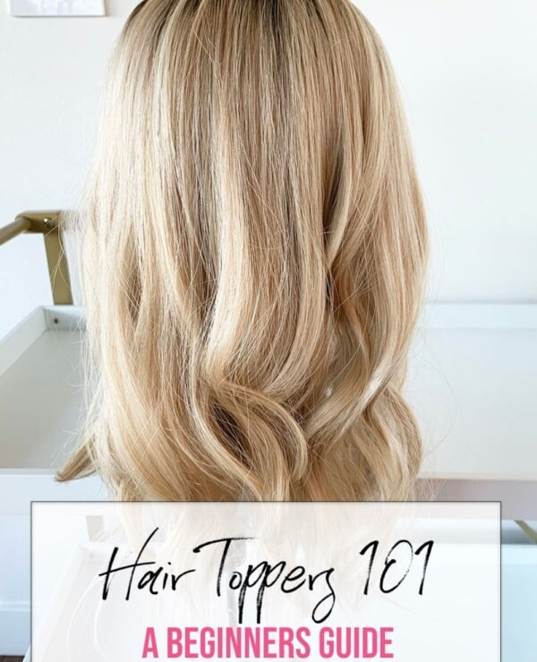 Looking for Solutions for your Fine Thin Hair? 33