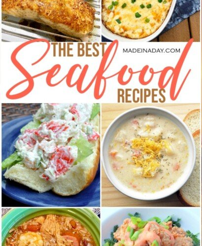 10+ The Best Seafood Recipes 8