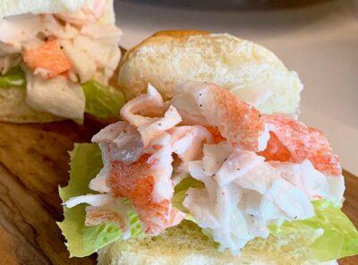 Subway Seafood Sensation Recipe Copycat
