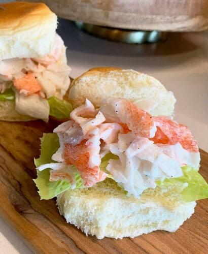 Subway Seafood Sensation Recipe Copycat 10