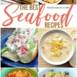 10+ The Best Seafood Recipes 1