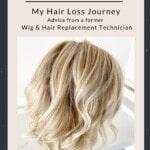 Wig Revival Wig + Hair Topper Blog 1
