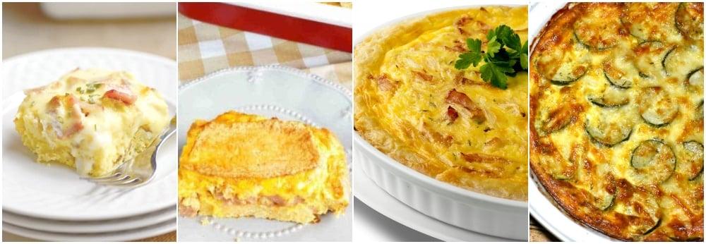 recipe for christmas breakfast casserole