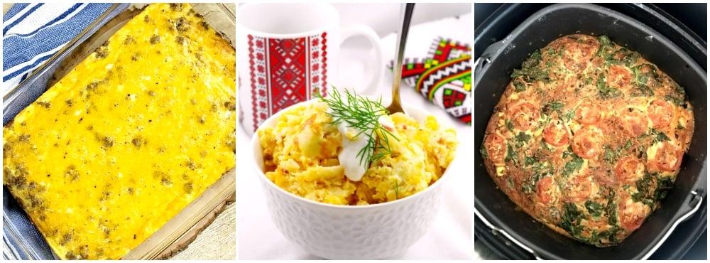 breakfast casseroles for christmas morning