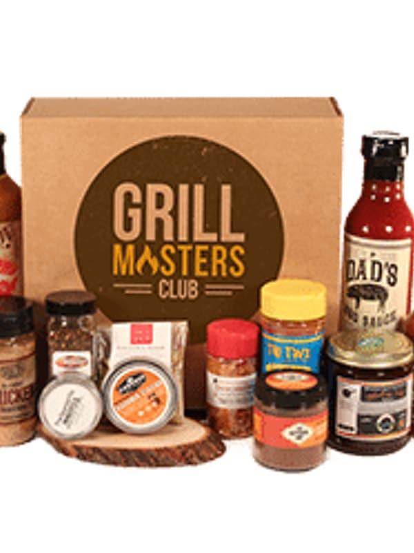 grill masters club subscription box