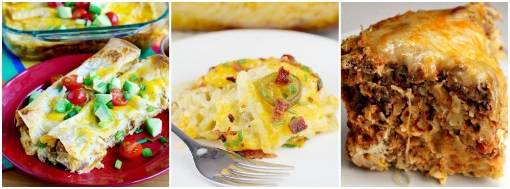make ahead mexican breakfast recipes