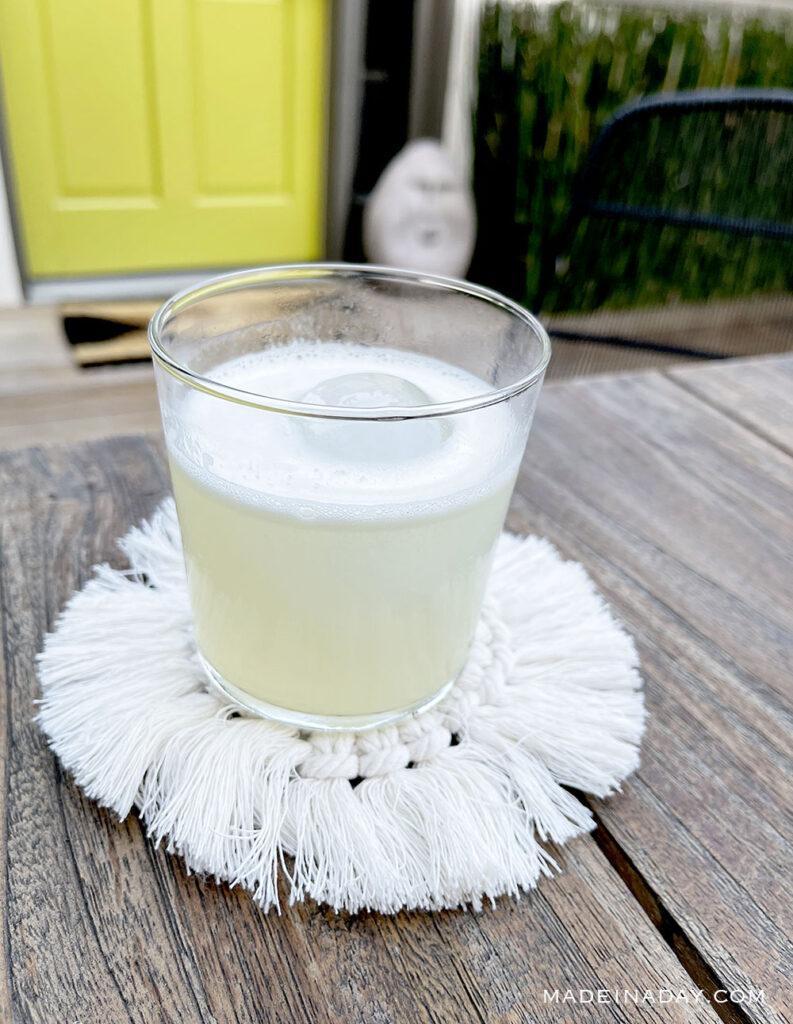 Best Homemade Margarita Recipe From Scratch