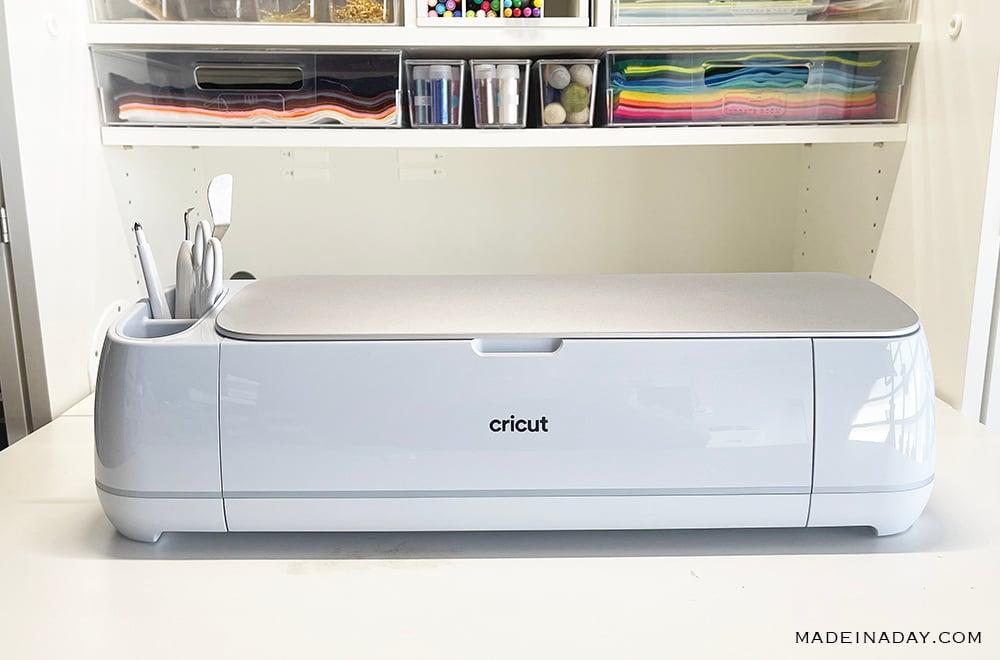 Cricut maker 3 machine